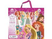 Disney Princess Storybook Paper Doll Kit: Disney Princess