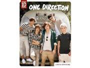 One Direction: Behind The Scenes Book