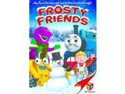 Hit Favorites: Frosty Friends DVD