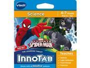 InnoTab SW - The Ultimate Spiderman