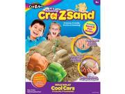 Cra-Z-Sand Mold and Play - Cool Cars