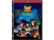 Disney Pixar Toy Story of Terror! DVD