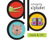Amazing Alphabet: Touch & Lift Book