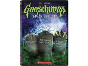 Goosebumps: Chillogy/The Ghost Next Door/It Came From - 3-Pack Thriller DVD