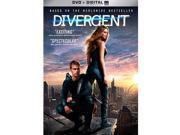 Divergent DVD Combo Pack DVD/Digital UV
