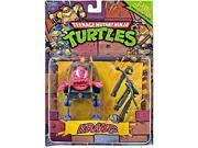 Teenage Mutant Ninja Turtles Retro Collection - Krang