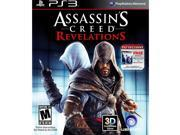 Pre-owned Assassin's Creed Revelations  PS3