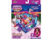 Lite Brix Toy Store - 92 Pieces