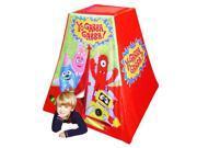 Yo Gabba Gabba - Outdoor - Play Tent