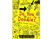 Do You Doodle Book