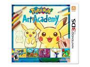 Pokemon Art Academy  3DS