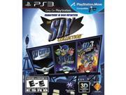 Sly Cooper Collection for Sony PS3
