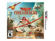Planes: Fire & Rescue for Nintendo 3DS