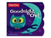 Fisher Price: Goodnight, Owl