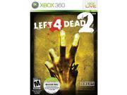 XB360 LEFT 4 DEAD 2