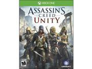 Assassin's Creed Unity Limited Edition Xbox One