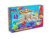 Cra-Z-Sand Mold n Play Deluxe Playset