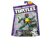 Teenage Mutant Ninja Turtles Action Figure - Comic Book Raphael