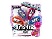 Sugar Tape It's
