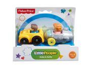 Fisher-Price Little People Koby & Sofie Figures