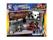 WWE Destruction Dungeon Set