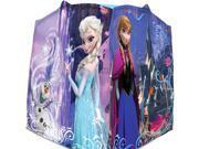 Frozen Mega Castle Tent