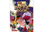Disney Jake and The Never Land Pirates: Battle For The Book DVD