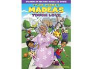 Tyler Perry's: Madea's Tough Love DVD DVD/Digital
