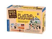 Thames & Kosmos Plaster Sculptures