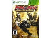 MX vs ATV Supercross for Xbox 360