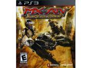 MX vs ATV Supercross for Sony PS3