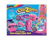 Cra-z-Sand Glitter Mermaid Set
