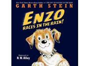 Racing in the Rain/Enzo Picture Book #1