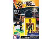 WWE Stackdown Superstar Packs - Big E Langston