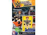 WWE Stackdown Superstar Packs - Sheamus