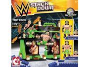 WWE Stackdown Tag Team Sets - The USOS