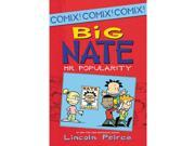 Big Nate : Mr. Popularity