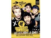 Hey, Let's Make a Band!: The Official 5 Seconds of Summer Book