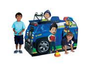 PlayHut Paw Patrol Chase Cruiser Play Tent