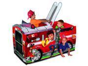 Nick Jr. Paw Patrol Play Tent - Marshall's Fire Truck