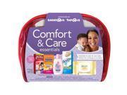 Comfort & Care Essentials Gift Set