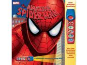 Flashlight Adventure Book Spider-Man