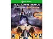 Saints Row IV: Re-Elected & Gat out of Hell for Xbox One