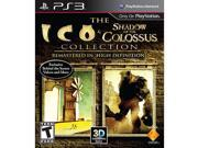ICO and Shadow of the Colossus Collection for Sony PS3
