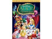Alice in Wonderland: Special Un-Anniversary Edition DVD