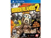 Vita Borderlands 2 for Sony PlayStation Vita