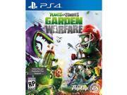 Plants vs Zombies: Garden Warfare for Sony PS4