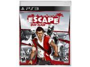 Escape Dead Island for Sony PS3