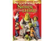 Shrek the Third - Full Screen DVD