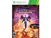 Saints Row: Gat Out of Hell for Xbox 360 - Includes Devils Workshop Pack
